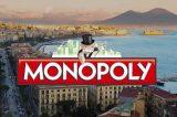 Il Monopoly sceglie Napoli: le strade principali protagoniste del gioco