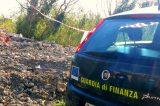 Rifiuti tossici a Cosenza: sequestrata una discarica abusiva