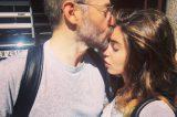 """Max Biaggi, ancora in prognosi riservata. Bianca Atzei rompe il silenzio: """"Ho fiducia e speranza. Grazie al vostro affetto"""""""