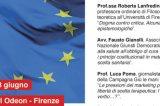 """Firenze, tutto pronto per il Convegno Nazionale e la manifestazione: """"Libertà terapeutica e obbligo vaccinale"""""""