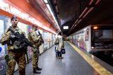 Roma, Metro Flaminio. Paracadutisti intercettano latitante internazionale. Fatale fu la mancanza del biglietto