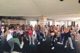 Napoli, la danza in scena all'Arenile : stage con maestri di fama internazionale