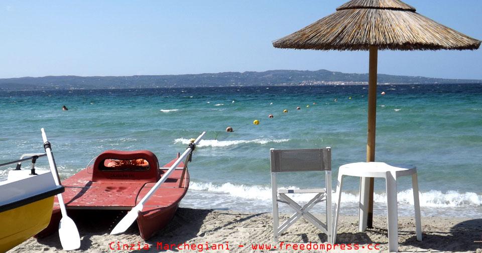 Sole Sotto L Ombrellone.Estate 10 Errori Da Evitare In Spiaggia L Endocrinologa