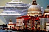 Venezia, a rischio patrimonio mondiale dell'UNESCO. Riesame per la città lagunare nel Comitato del 2019