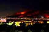 Vesuvio, piromani appiccano incendi bruciando animali. La scoperta shock