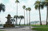 Napoli: panchine, alberi e fontane in adozione al Bosco di Capodimonte