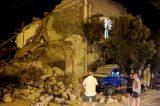 Terremoto ad Ischia: un morto, feriti e dispersi
