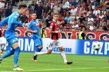Nizza Napoli 0-2… E ce ne andiamo in Champions League