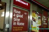 Tragedia a Roma. Un uomo finisce sotto un treno della Metro A e muore