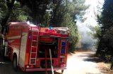 Ragusa, pompieri volontari appiccano incendi per percepire indennità
