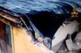 VIDEO/ Sicurezza e salute studenti. Inizia male l'anno scolastico. Crollo del tetto a Palermo e Roma