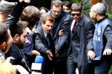 """""""Sotto Copertura """". La cattura di Zagaria, il boss dei Casalesi, partita la prima puntata della serieTV su Rai1"""