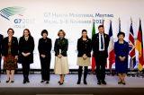 """Milano. Summit Ministeriale del G7 dedicato alla salute : """"Le sfide sono globali. Salute per le persone e animali"""""""