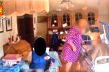 Il video della vergogna. Livorno, badante maltrattava due anziani di 85 e 89 anni. Sputi, violenze fisiche e psicologiche