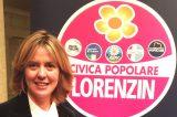 Lorenzin presenta la sua lista Civica Popolare. La margherita et voilà diventa un fiore petaloso