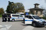 """Macerata, sparatoria in città, preso l'uomo. Il Sindaco Carancini avvisava: """"Non uscite da casa, dalle scuole"""""""