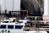 Livorno piange. Morti due operai in un'esplosione al porto. Le parole del sindaco Nogarin