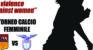 """Fiumicino. Flames Gold e la I^ Edizione """"No violence against Women"""". SSD Roma e S.S. Lazio unite contro il Femminicidio"""