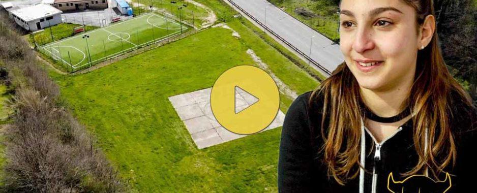 Valmontone, il caso eliporto. La drammatica vicenda di Letizia ora chiede risposte serie