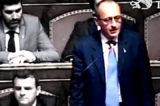 """Senato. Crisi Siria. Alberto Bagnai: """"Serve inchiesta indipendente. Tony Blair chiese scusa per l'attacco contro l'Iraq"""""""