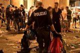 """Torino, piazza San Carlo. Polizia: """"Presi i responsabili, scatenarono il panico per realizzare rapine"""""""