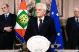 """Italia. Grave crisi politica. Mattarella boccia l'esecutivo, colpa dello Spread e di un ministro dell'economia """"no pro euro"""""""