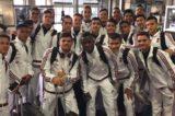 Venezuela: la Nazionale Giovanile incontra il calcio italiano. Confronto agonistico fra filosofie diverse