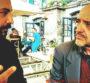"""L'intervista. """"Temporary life"""", il realismo liquido di Vincenzo Villarosa"""