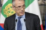 """Neo Premier Cottarelli: """"Assicuro gestione prudente conti pubblici"""". Forse oggi la lista dei ministri"""