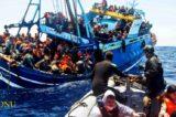 """Migranti e contrabbandieri. ONU: """"Un reddito da 7 miliardi di dollari pari agli aiuti globali del 2016"""""""