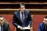 Senato. Fiducia al Governo Conte. Dal fallimento del PD la ricetta per far ripartire l'Italia