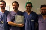 VIDEO/ Vicenza, Ospedale San Bortolo. Salva la bimba di 10 mesi con emorragia cerebrale. Intervento unico al mondo