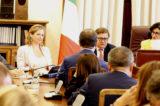 """Sanità, il ministro Grillo e le linee programmatiche: """"Lea, trasparenza, spesa farmaceutica e superamento legge Lorenzin"""""""