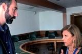 """Regione Lazio. Spadari, presidente OdG Lazio in audizione: """"Crisi economica e primato minacce giornalisti e blogger"""""""