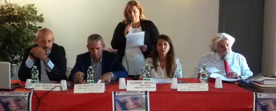 """Fiumicino, Pamela Mastropietro: """"Quella disumanità chiamata silenzio!"""""""
