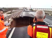 Sardegna, furia dell'acqua devasta il sud del cagliaritano. Ritrovato il corpo di mamma Tamara