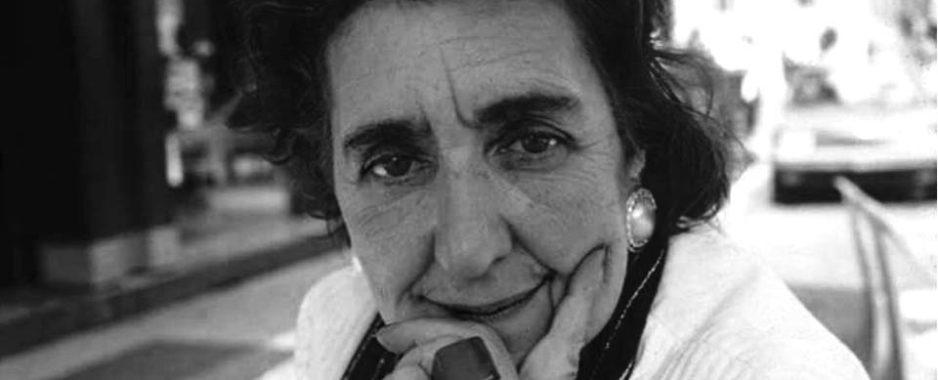 Alda Merini. Voce potente della poesia e degli esclusi. Nove anni senza te