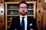 """Sentenza omicidio Vannini. Ministro Bonafede sulla frase del giudice: """"Indignato. Attivata verifica"""""""
