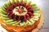 Trionfo di frutta. Crostate e piccoli dessert, tante idee per stupire