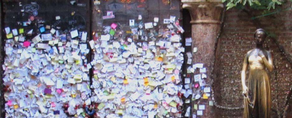 Verona in Love. San Valentino in quattro giorni di eventi. La città celebra l'AMORE
