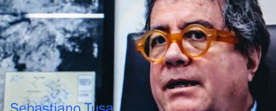 """Sicilia,tragedia Ethiopian Airlines. L'addio della Soprintendenza del Mare a Sebastiano Tusa: """"Scompare uno studioso di fama internazionale e di grande umiltà"""""""