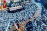 Scoperto traffico di rifiuti dalla Campania alla Lombardia. Otto persone in carcere