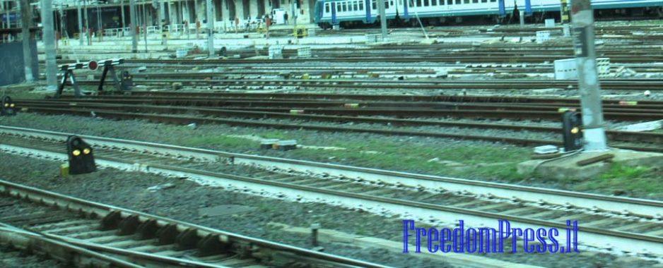 """Amianto nelle Ferrovie dello Stato. ONA: """"Cassazione conferma condanna per il decesso di un dipendente"""""""