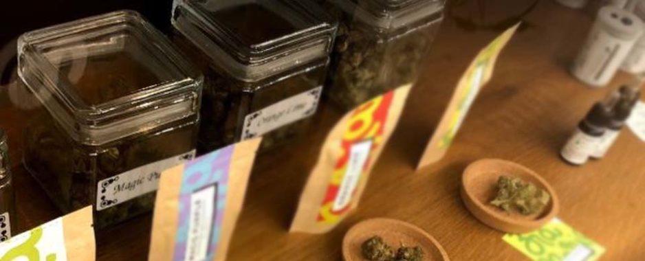 Reggio Calabria, derivati Cannabis light. Blitz in 51 negozi per quantificare il principio attivo