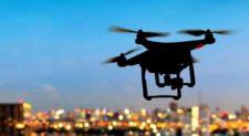 """A Matera il CNR sperimenta il 5G con volo di un drone: """"Riconoscimento di oggetti e persone"""""""