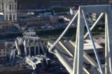 """Inchiesta Ponte Morandi, scattano le manette. GdF: """"Falsificazioni e omissioni anche dopo il crollo"""""""