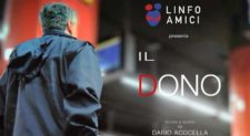 """Al Festival di Venezia """"Il dono"""". Film-documentario di un viaggio speciale che emoziona e educa"""