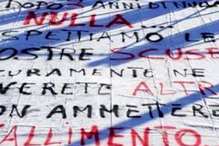 """Terremoto centro Italia. Sms 45500, fondi non utilizzati. Rabbia degli sfollati: """"Dopo 3 anni, il NULLA!"""""""