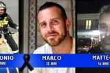 Alessandria tragedia, morti 3 vigili. Inquietante, ritrovati timer per comandare a distanza le esplosioni