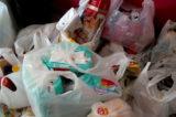 """Chiaia, immensa la solidarietà dei """"torrettiani"""". Donati beni alimentari per le famiglie in difficoltà"""
